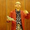 鎌田浩毅さん講演:コミュニケーション技術「ブリッジマン」への道