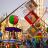 橋本七夕祭り、令和元年で68回目となります。