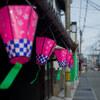 【写真】篠山城跡に少し遅めの桜を見に行った(2019/04/13)その3