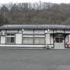 山田線-7:川内駅