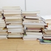 増えまくる本の収納は、読みたいではなく、残したいがポイント