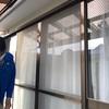 【網戸新調 with  戸車交換 】in福岡市東区