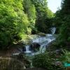新緑の奥蓼科《#4》「御射鹿池」から「おしどり隠しの滝」へ