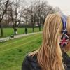 イギリス人Youtuberが語る〜アメリカ人との違い