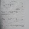 41ぺえじめ。英文法問題の解き方-実践編