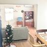 【北欧インテリア】小さくても諦めないかわいい部屋つくり。ダイニング・キッチンに北欧チェストをお引越し。