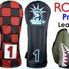 大変ユニークなゴルフグッズの紹介です。。Rose & Fire、G/Fore、Peter MillarはPGAツアーが使用する高品質レベル商品です。MADE IN USA!!
