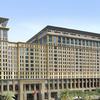【ホテル予約】マリオット5万ポイントでザ・リッツ・カールトン・ドバイ・インターナショナル・ファイナンシャルセンターを予約しました。
