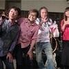 7/18(月・祝) Mr/K(笠浩二&丸山正剛)LIVE 熊本CIB