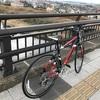 ついに念願の自転車購入