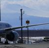 【SIGMA Contemporary 150-600mm F5-6.3】シグマのレンズを使って飛行機の写真を撮ってみたよ。