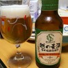 越の麦酒 福井梅酵母醸造 福井県産六条大麦麦芽 100%使用 ファイバースノウ