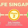 【データで見るコロナ比較】シンガポールのすごさ