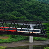 久しぶり!東武6050と会津鉄道AT750+650形の撮影