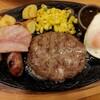 食材豊富で美味しさ溢れる「ミックスグリル」!