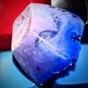 レジンから気泡をなるべく取り除く方法 (2 - 表面編)