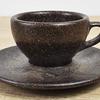 【コーヒー豆から作られたコーヒーカップ】ドイツ・ベルリン発の『KAFFEEFORM(カフェフォルム)』