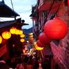2017年7月 台湾【3/4】九份と十分観光、異国情緒あふれる街並みへ。台北から日帰りオプショナルツアーにピッタリ。