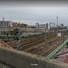グーグルマップで鉄道撮影スポットを探してみた 常磐線 北松戸駅~馬橋駅