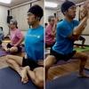 【リポート】1.25 Athlete Yoga道場 in 関西