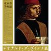 レオナルド・ダ・ヴィンチ—天才の肖像展 グッズについて