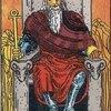 Ⅳ 皇帝 :タロットカード 大アルカナの女オタ的解釈