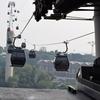 シンガポール随一のおススメスポット、ナイト・サファリを初体験【Re;シンガポール2日目②】