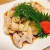 【鶏胸肉レシピ】茹でるだけ?簡単!超ぷるぷる柔らか水晶鶏!