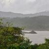 ホロピリ湖(北海道沼田)