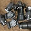 Nikon Z50 国内でも発売になりましたね