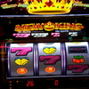 9月11日 グランドオータ瀬谷店でニューキングハナハナをプレイ。合算1/125に急成長。