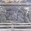 伊勢崎神社(旧飯福神社)の彫刻