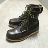 Russell Moccasin Hiker Bootsを思う。