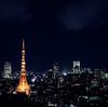 スカイツリーより東京タワーの方が好きだ