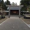 富山ー高岡(射水神社,高岡大仏)