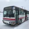 変わりゆく北海道の鉄路を記録する旅 1日目⑥ 新十津川からバスで滝川へ