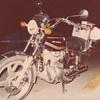 昭和の高校生「バイク三ない運動」乗らなきゃ事故がないのは当たり前