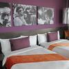 2011年シンガポール旅行③ ハードロックホテル シンガポール 客室