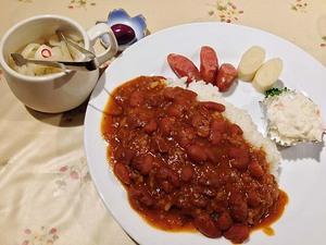 【孤独のグルメ】信濃町のペルー料理「ティアスサナ」のフレホーレス&ロモサルタード各セットetc.を胃袋にツインシュートしてきた
