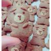 娘手作りクッキー