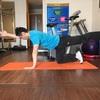 内臓脂肪減らして、筋肉をつける! 筋肉の時代