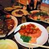 東京で北京ダックを食す