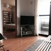 新築マンション見学レポ&最近のリビング