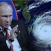 やっぱりあったんだ。気象兵器 プーチンさん暴露!