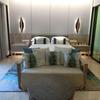 1歳子連れのバリ&SIN旅行 宿泊記 コンラッド バリ 連泊でのんびりホテルステイを楽しみました