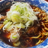 めん八「チャーシュー麺」