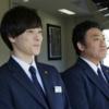 【滝川広志】コロッケが本名で映画「ゆずりは」でデビュー