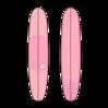 大阪からロビン情報と『ファットキャット』!今年こそシングルフィン(SKオリジナルボード)