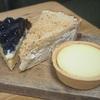 【緑区】「チーズケーキング エフ」チーズケーキ専門店でチーズスイーツ食べ比べ!