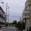 作曲工房 朝の天気 2018-07-12(木)雨